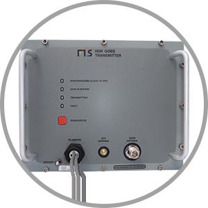 GOES Transmitter