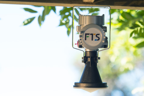 FTS Launches New Radar Stage Sensor