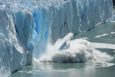 Is Data Sharing Having an Impact on Climate Change?