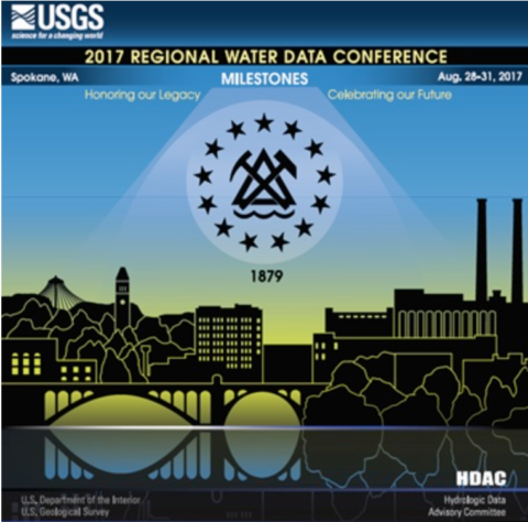 FTS Sets the Stage at the 2017 Regional Water Data Conference