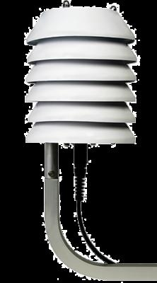 Temperature-and-Humidity-Sensor