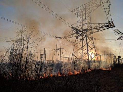 Wildfire Mitigation Plans: Wildfire Realities & Challenges to the Power Utility Sector