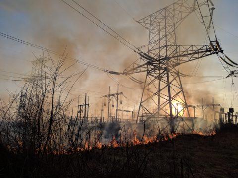 Utility Wildfire Risk Mitigation
