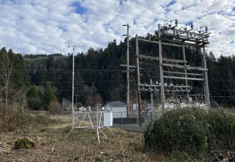 FTS is Helping Utility Companies with Wildfire Risks and Mitigation Efforts